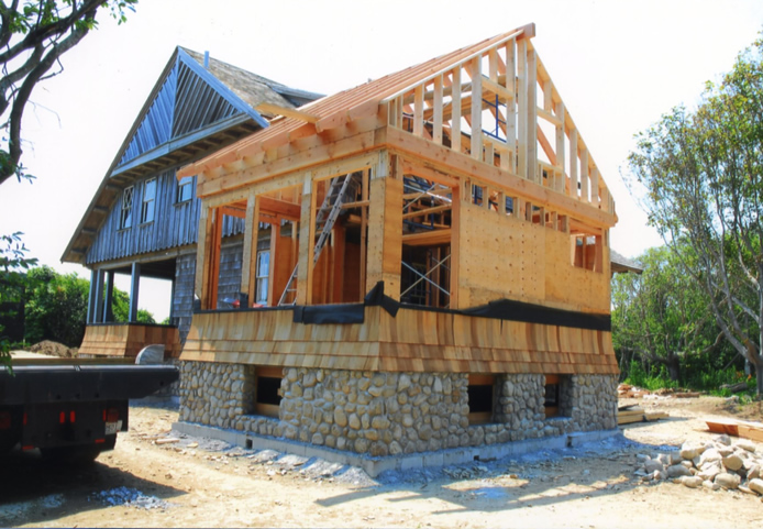Superstructure Building Co Llc A Custom Home Builder